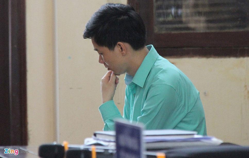 VKS de nghi tra ho so dieu tra bo sung vu an Hoang Cong Luong hinh anh 2