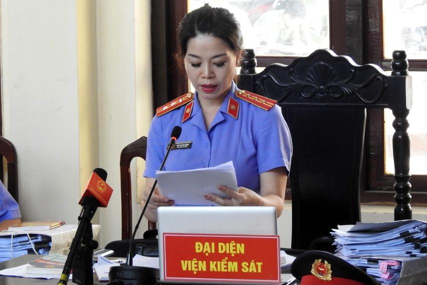 VKS de nghi tra ho so dieu tra bo sung vu an Hoang Cong Luong hinh anh 1
