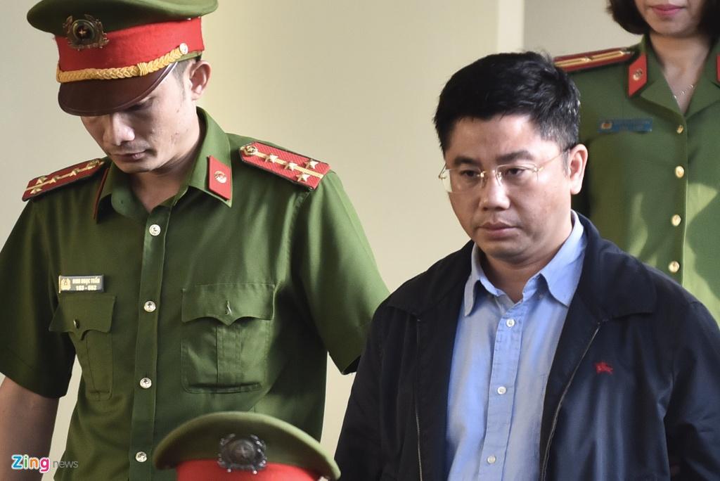 Xet xu Phan Van Vinh,  Nguyen Thanh Hoa anh 4