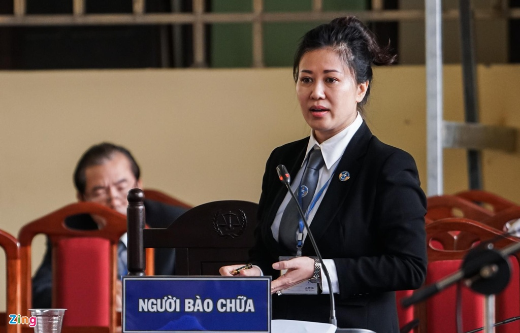 Luat su: 'Ong Phan Van Vinh se khang cao' hinh anh 1