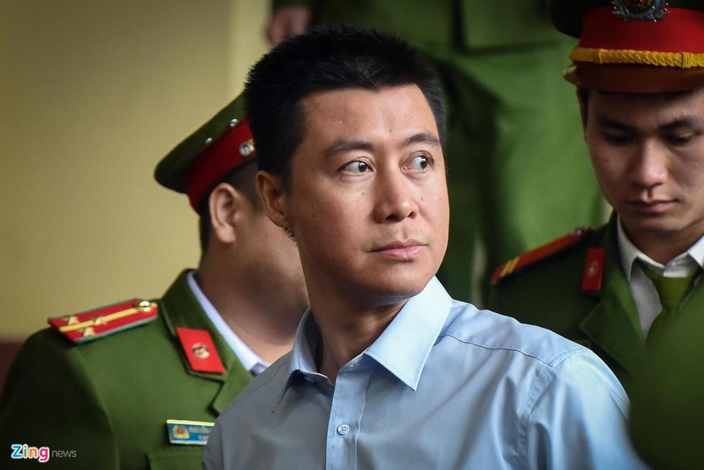 Luat su: 'Ong Phan Van Vinh se khang cao' hinh anh 3