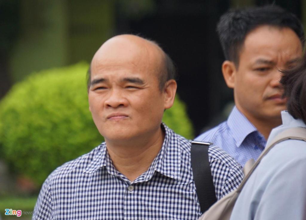 Xu phuc tham Hoang Cong Luong anh 1