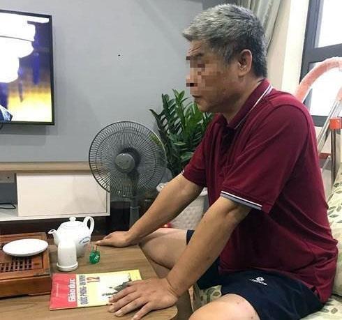 Ba Nguyen Bich Quy phai doi mat voi khung hinh phat nao? hinh anh 2