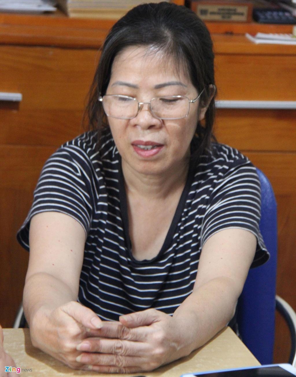Ba Nguyen Bich Quy phai doi mat voi khung hinh phat nao? hinh anh 1