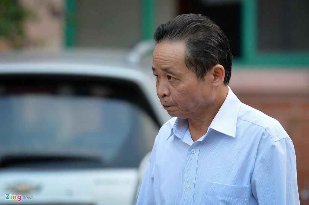 Ong Vu Van Su noi ve vu gian lan diem thi: 'Choang, soc khong du' hinh anh 2
