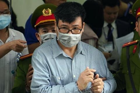 Truong Duy Nhat bi phat 10 nam tu hinh anh 1 ava.jpg
