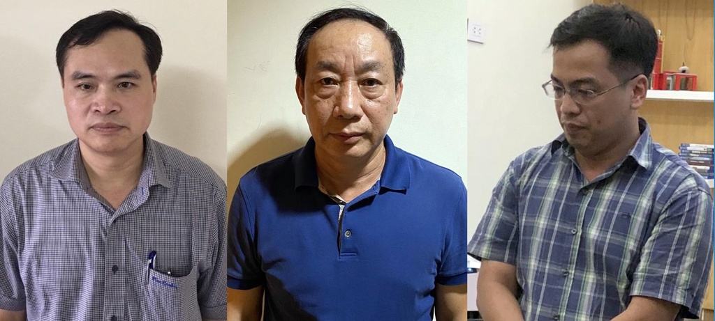 Bat cuu Thu truong Nguyen Hong Truong anh 2