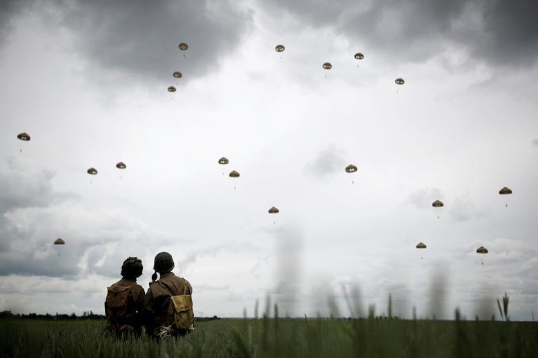 75 nam do bo Normandy - 'huyen thoai nay se khong bao gio chet' hinh anh 14
