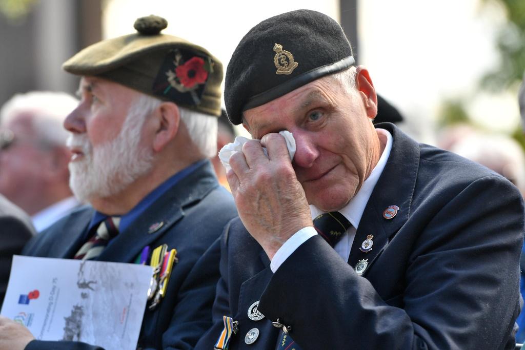 75 nam do bo Normandy - 'huyen thoai nay se khong bao gio chet' hinh anh 10