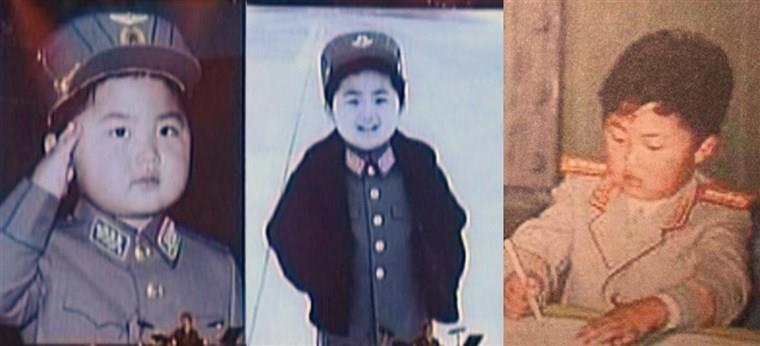 Kim Jong Un o chau Au anh 3