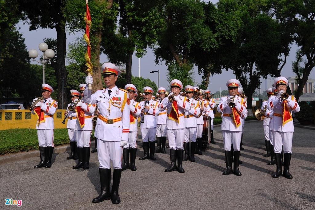 Le thuong co ASEAN nhan dip 52 nam thanh lap hiep hoi hinh anh 8