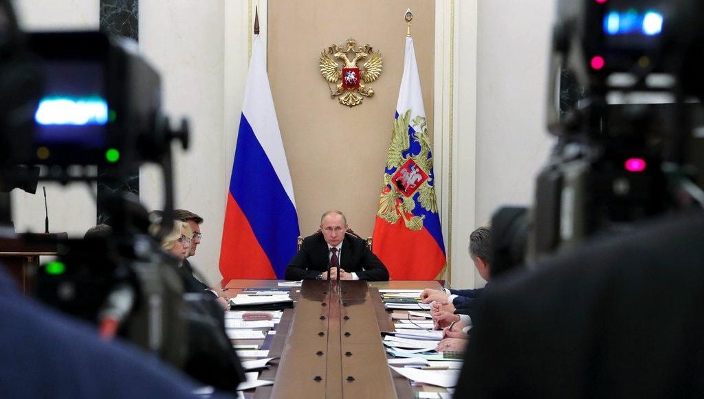 Diep vien cua My tung lam viec o Dien Kremlin, di nghi roi bien mat hinh anh 3