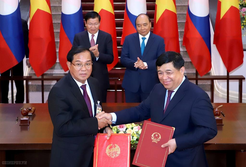 Thu tuong Chinh phu Nguyen Xuan Phuc anh 3
