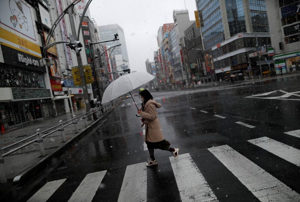 tuyet roi o Tokyo anh 4