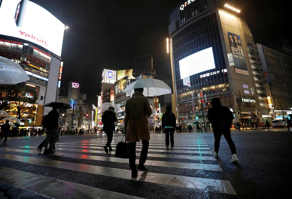 tuyet roi o Tokyo anh 5