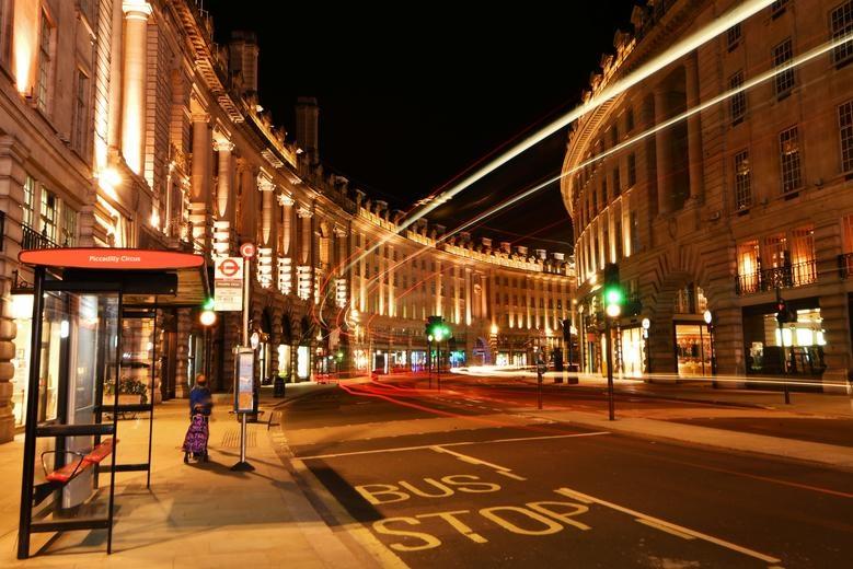 London duoi lenh phong toa anh 12