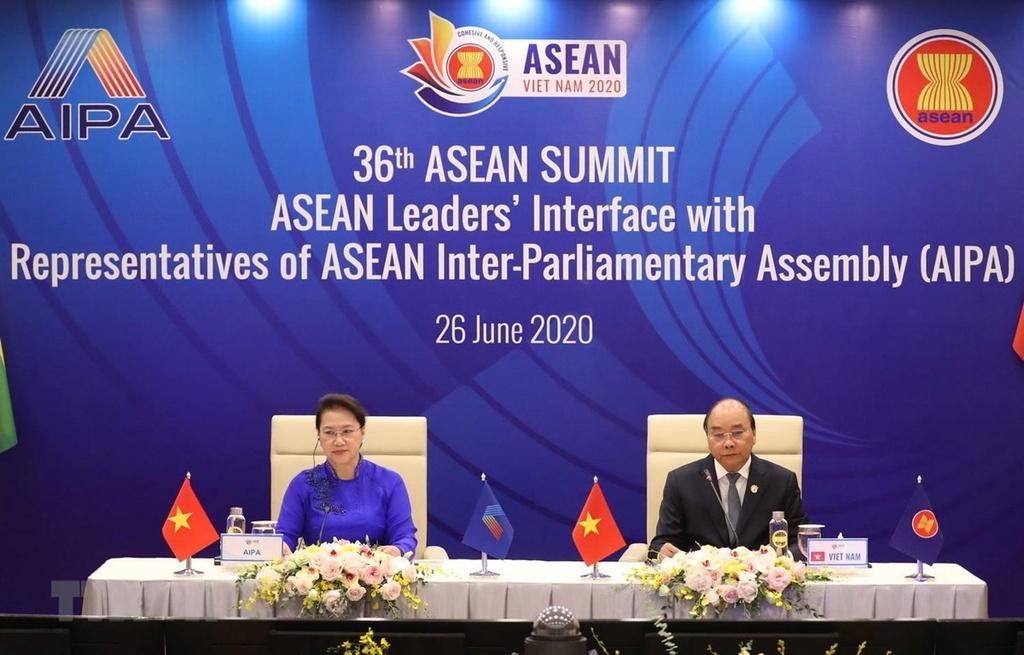 ASEAN tin tuong nang luc cua Viet Nam anh 2