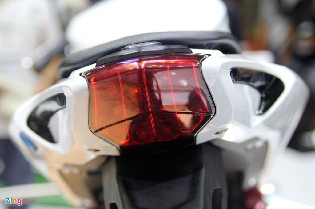 Benelli ra mat sportbike 300 phan khoi canh tranh Yamaha R3 hinh anh 11