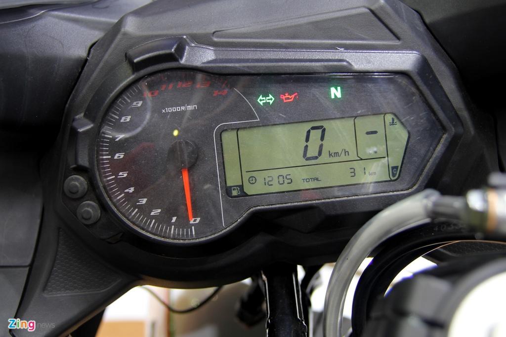 Benelli ra mat sportbike 300 phan khoi canh tranh Yamaha R3 hinh anh 5
