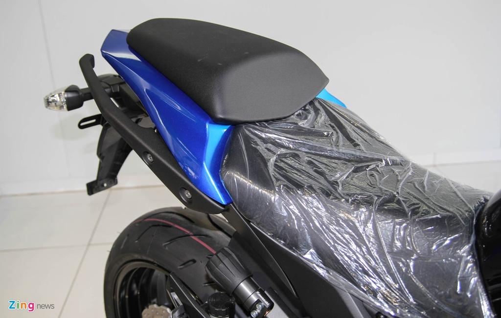 Kawasaki Z1000SX - phien ban duong truong cua Z1000 ve VN hinh anh 8