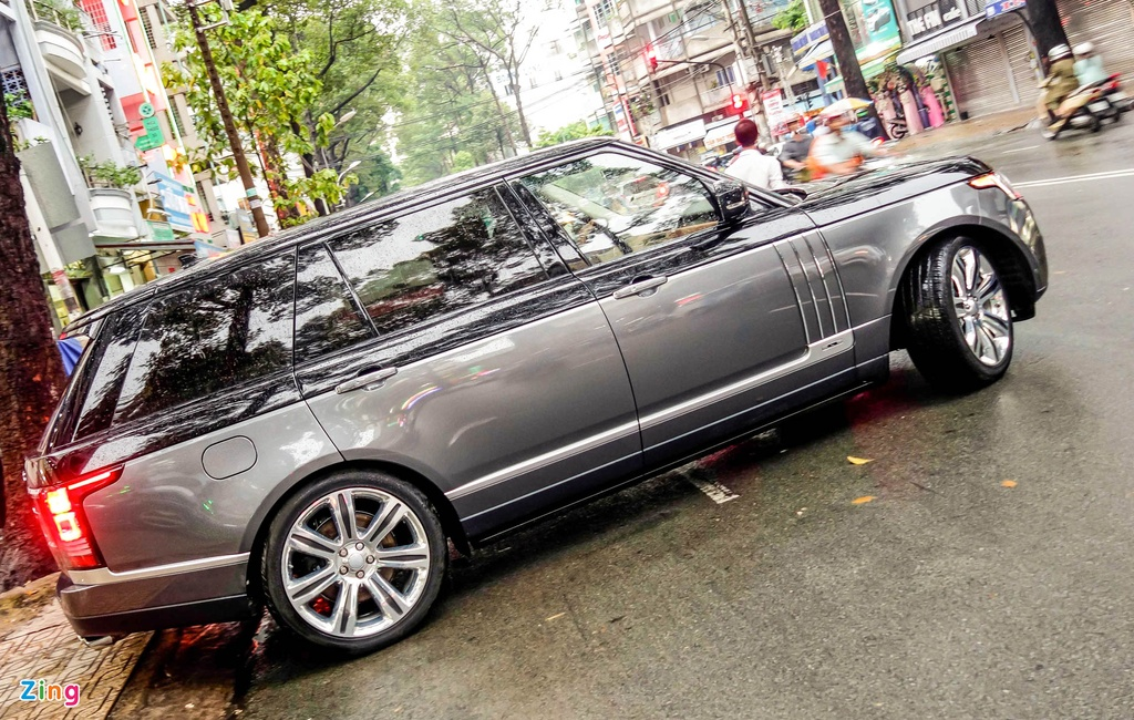 Chi tiet SUV dat nhat Viet Nam Range Rover SVAutobiography hinh anh 18