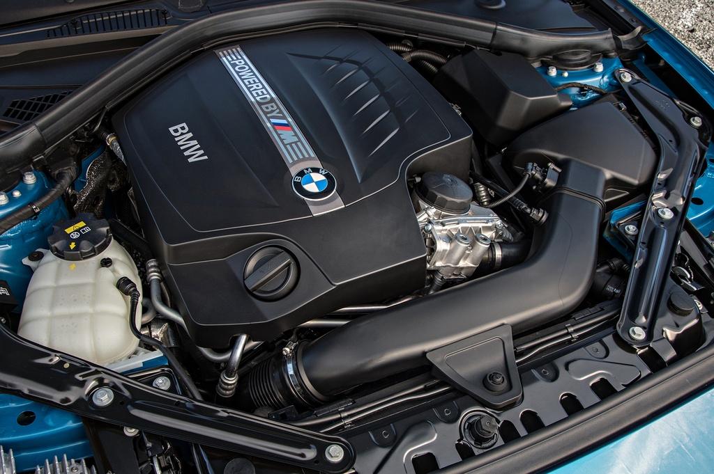 BMW M2 dau tien tai Viet Nam anh 5