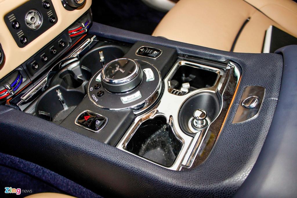 Thieu gia Phan Thanh mua Rolls-Royce Wraith anh 11
