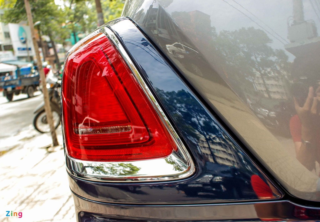 Thieu gia Phan Thanh mua Rolls-Royce Wraith anh 5