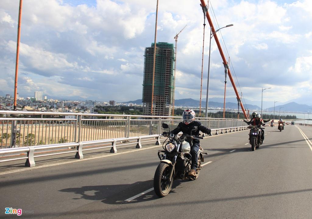 Phuot 2.000 km xuyen Viet tren nhung chiec Kawasaki hinh anh 8