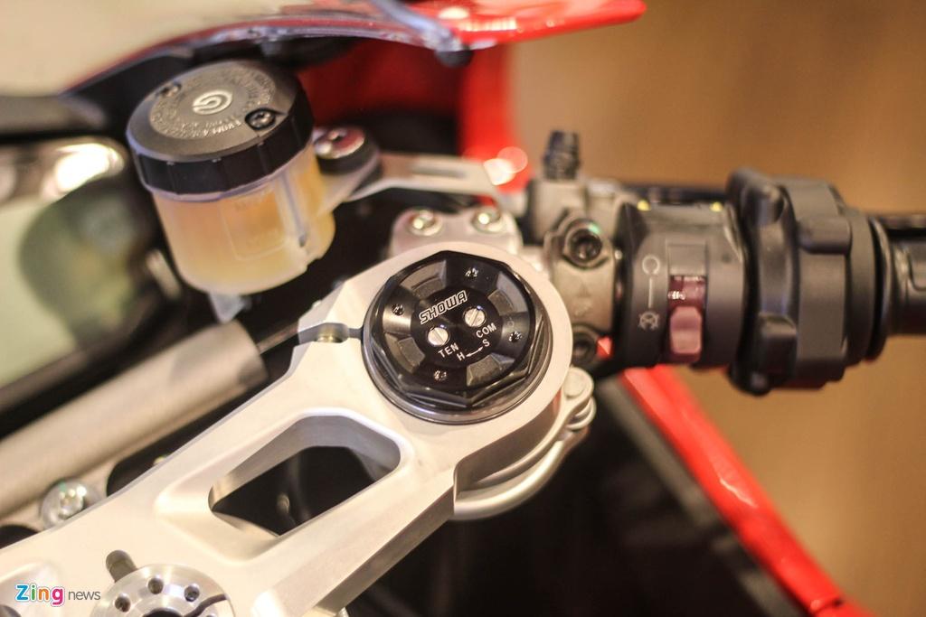 Ducati 959 Panigale phien ban Thai anh 10
