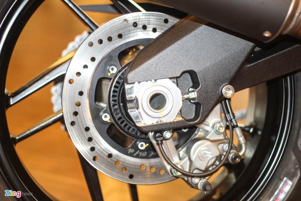 Ducati 959 Panigale phien ban Thai anh 12