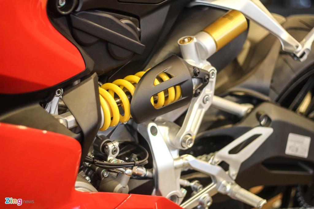 Ducati 959 Panigale phien ban Thai anh 13