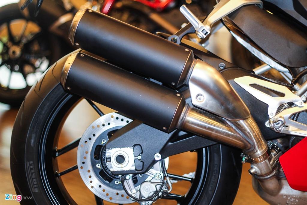 Ducati 959 Panigale phien ban Thai anh 6