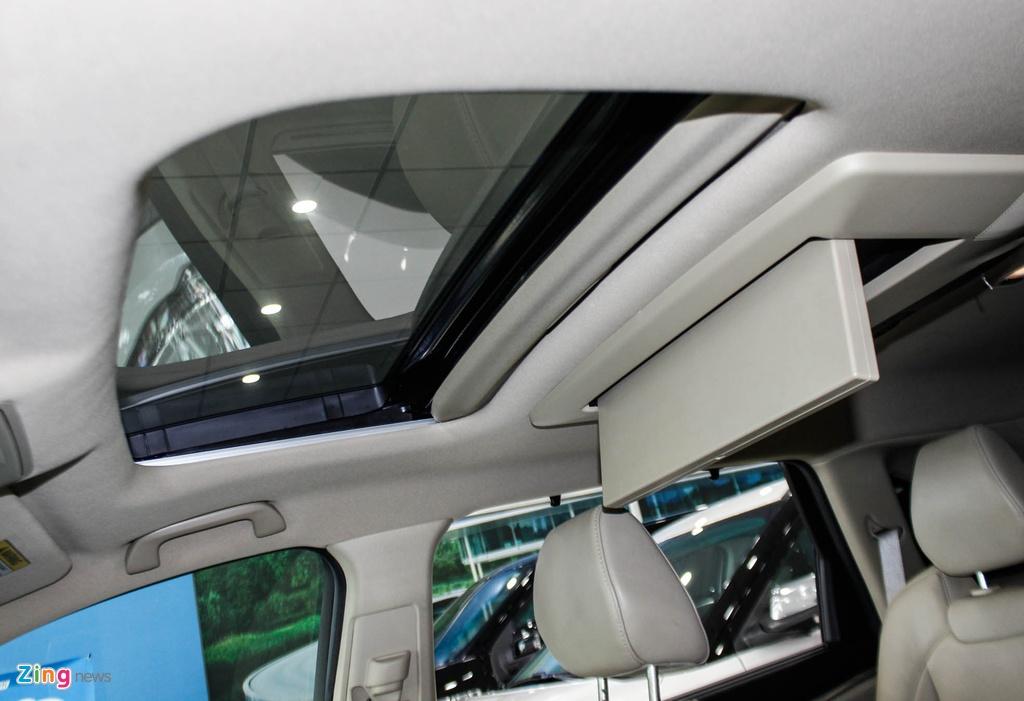 Acura MDX 2016 - doi thu nang ky cua BMW X5 ve Viet Nam hinh anh 10