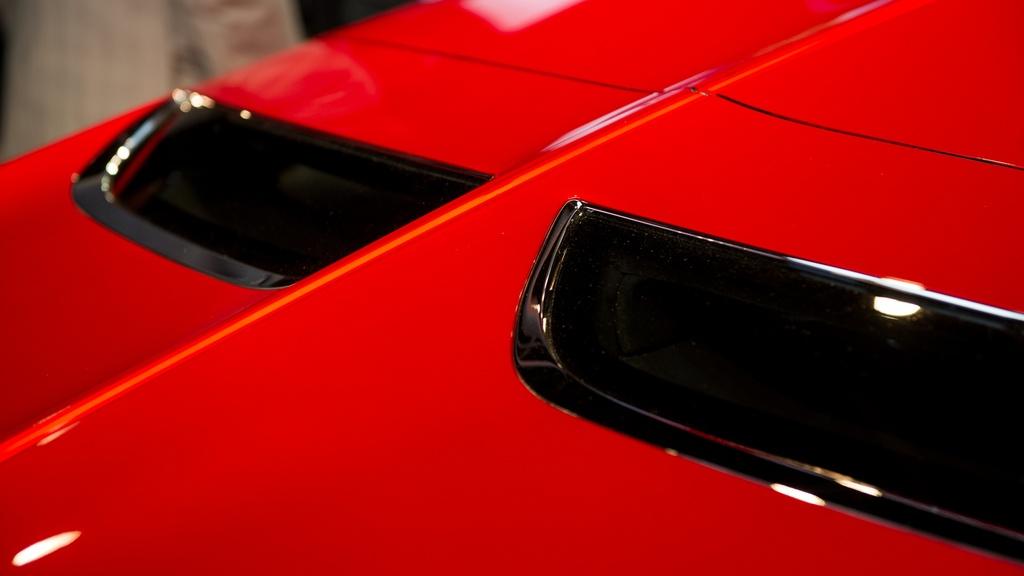 Thuc te Vision Mercedes-Maybach 6: sieu xe vuot thoi gian hinh anh 9