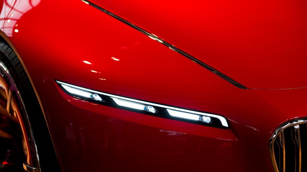 Thuc te Vision Mercedes-Maybach 6: sieu xe vuot thoi gian hinh anh 5