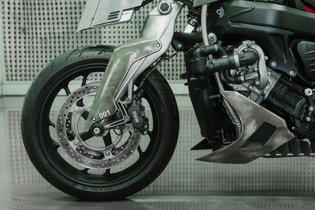 BMW K1200S do kieu robot bien hinh hinh anh 7