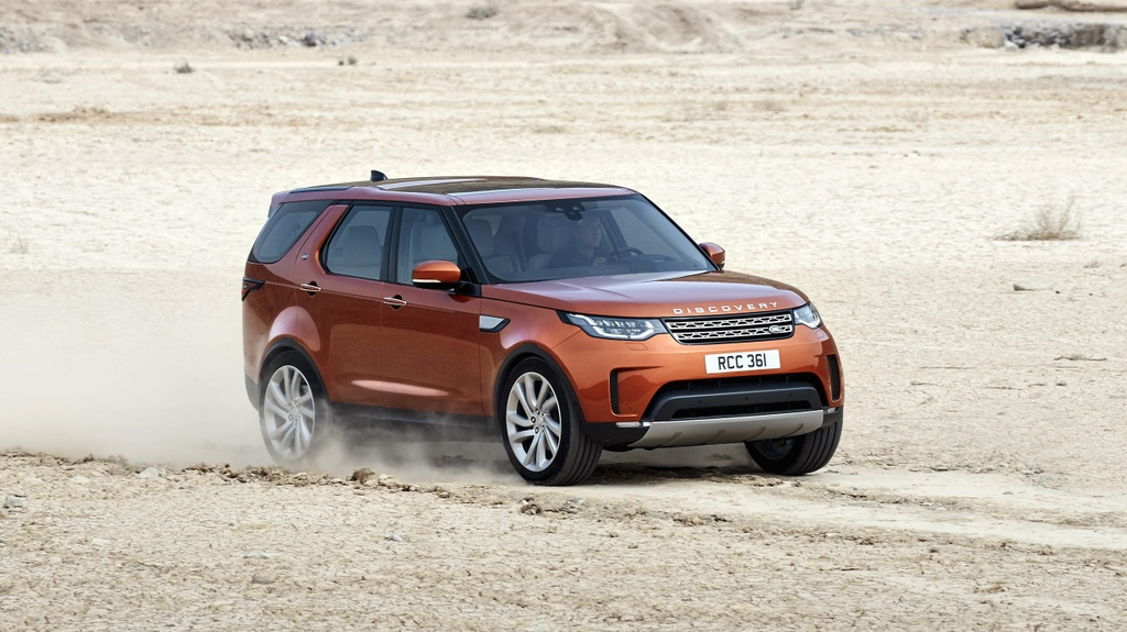 Land Rover Discovery 2018 anh 4