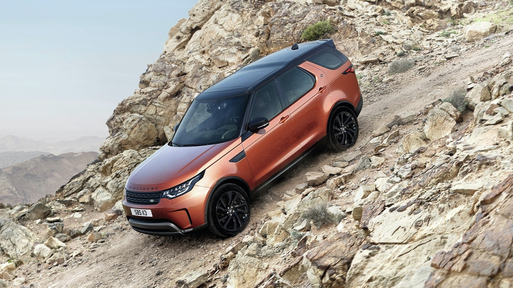 Land Rover Discovery 2018 anh 3