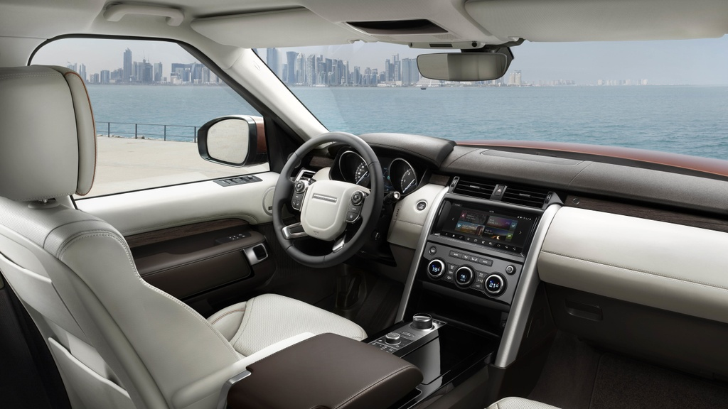 Land Rover Discovery 2018 anh 8