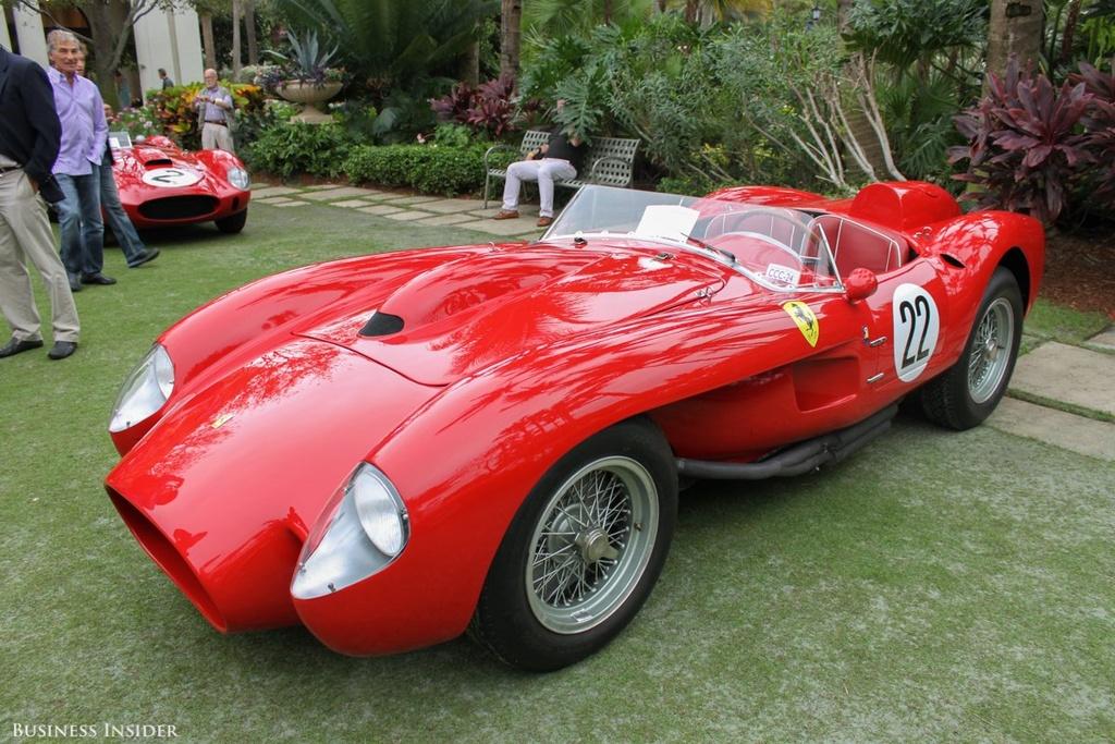 Ferrari dep nhat moi thoi dai anh 3