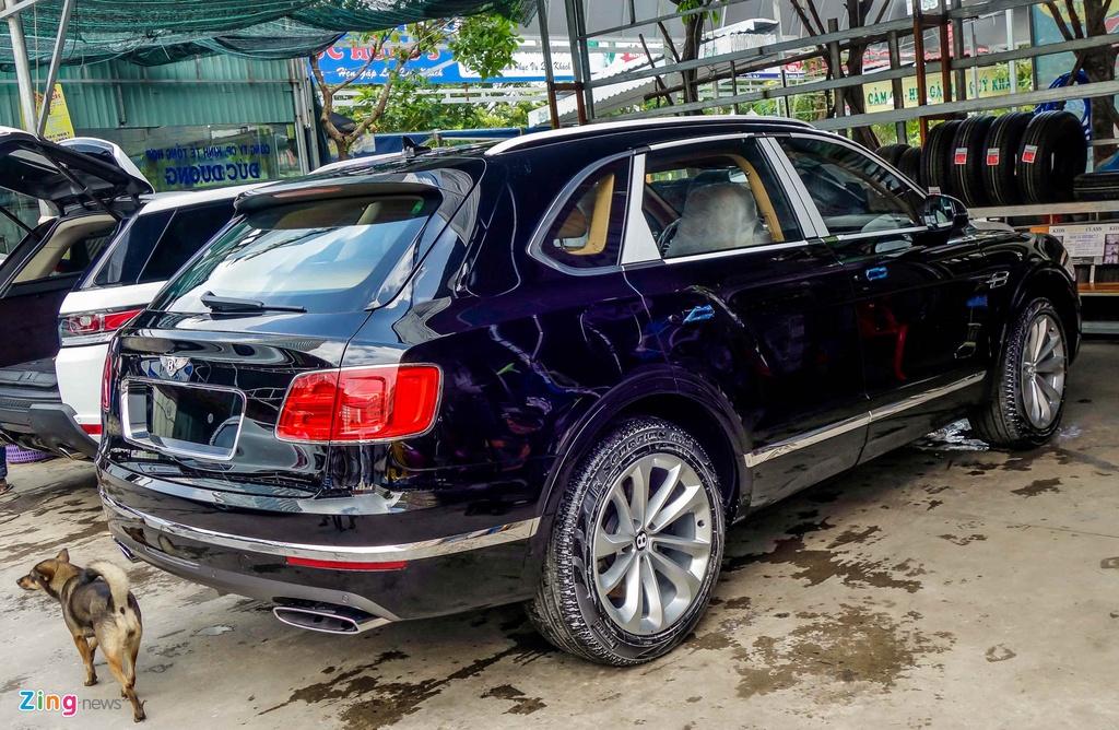 Vietnam International Motor Show 2016 anh 7