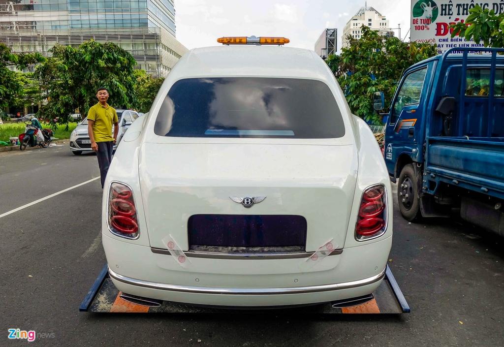 Vietnam International Motor Show 2016 anh 8
