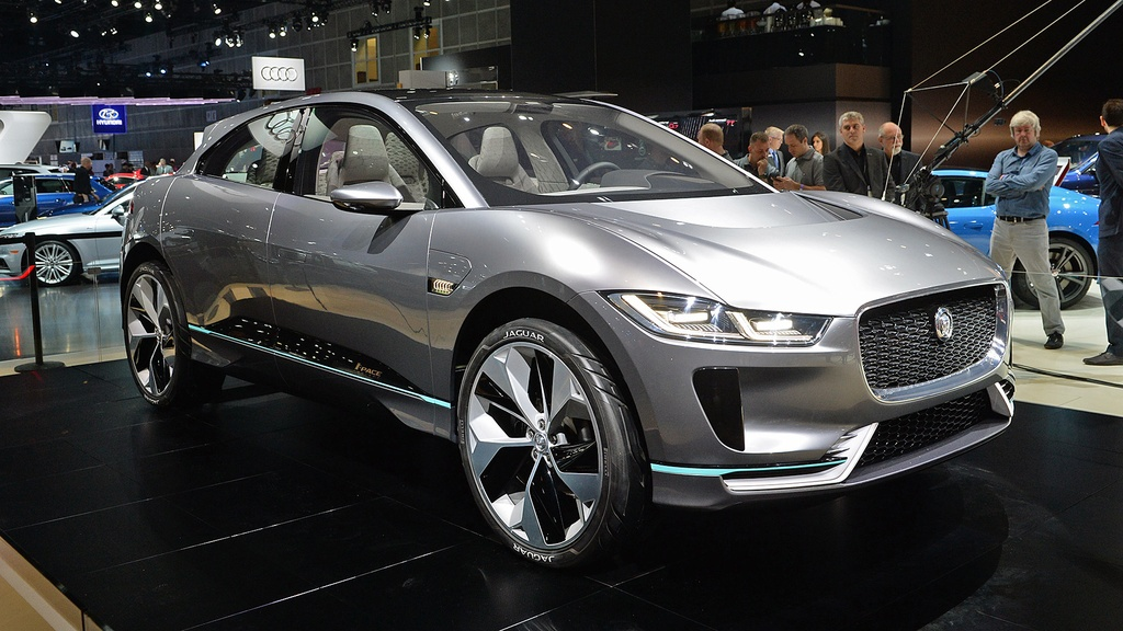 Jaguar I-Pace concept: Tuong lai cua SUV dien hinh anh 1