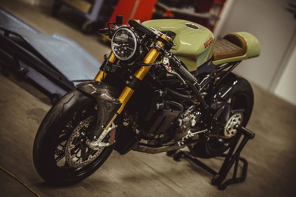 Ducati 848 Evo do anh 3