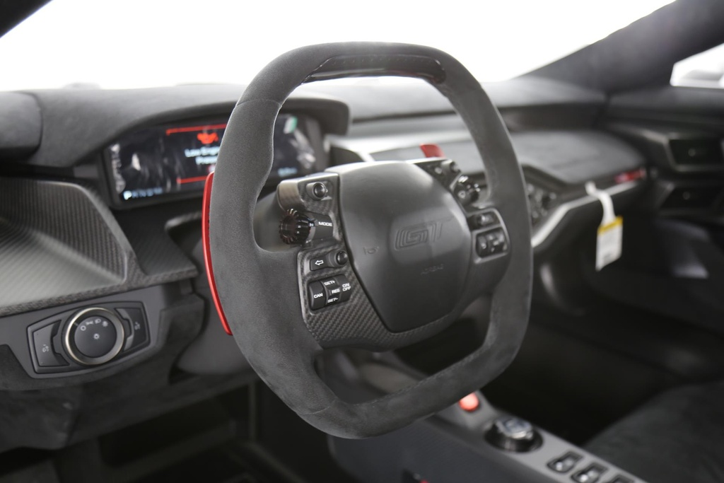 Ford GT 2017 ra mat ban dac biet anh 5