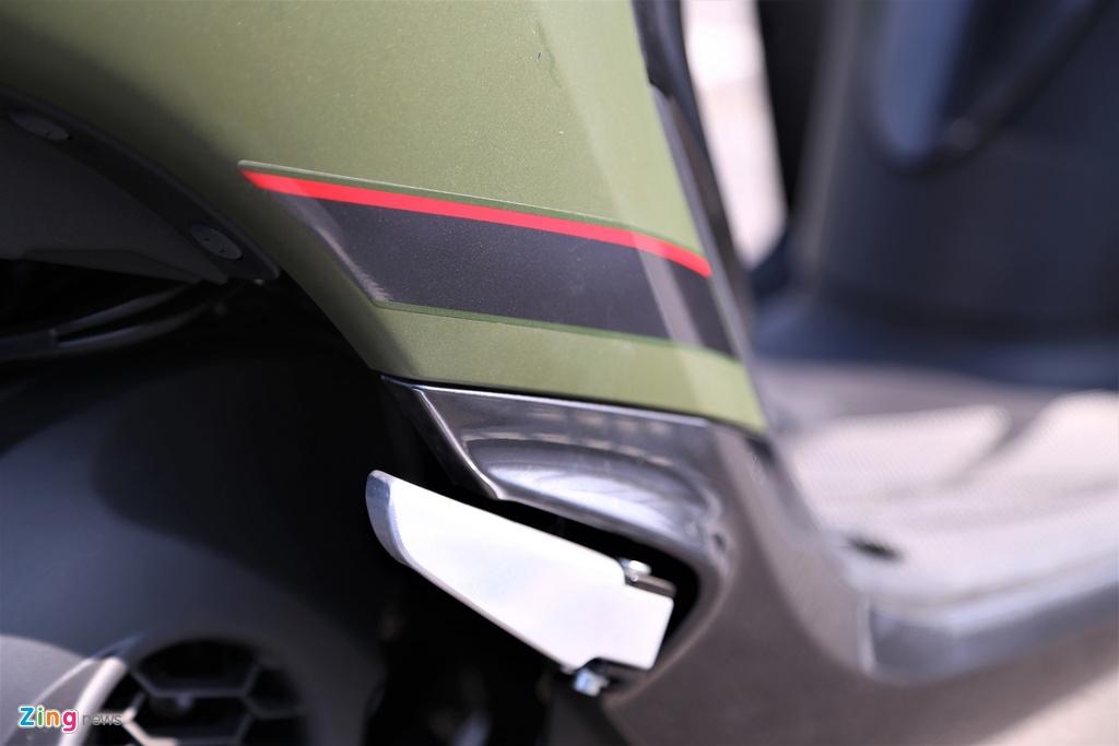 Yamaha Janus Limited Premium anh 12