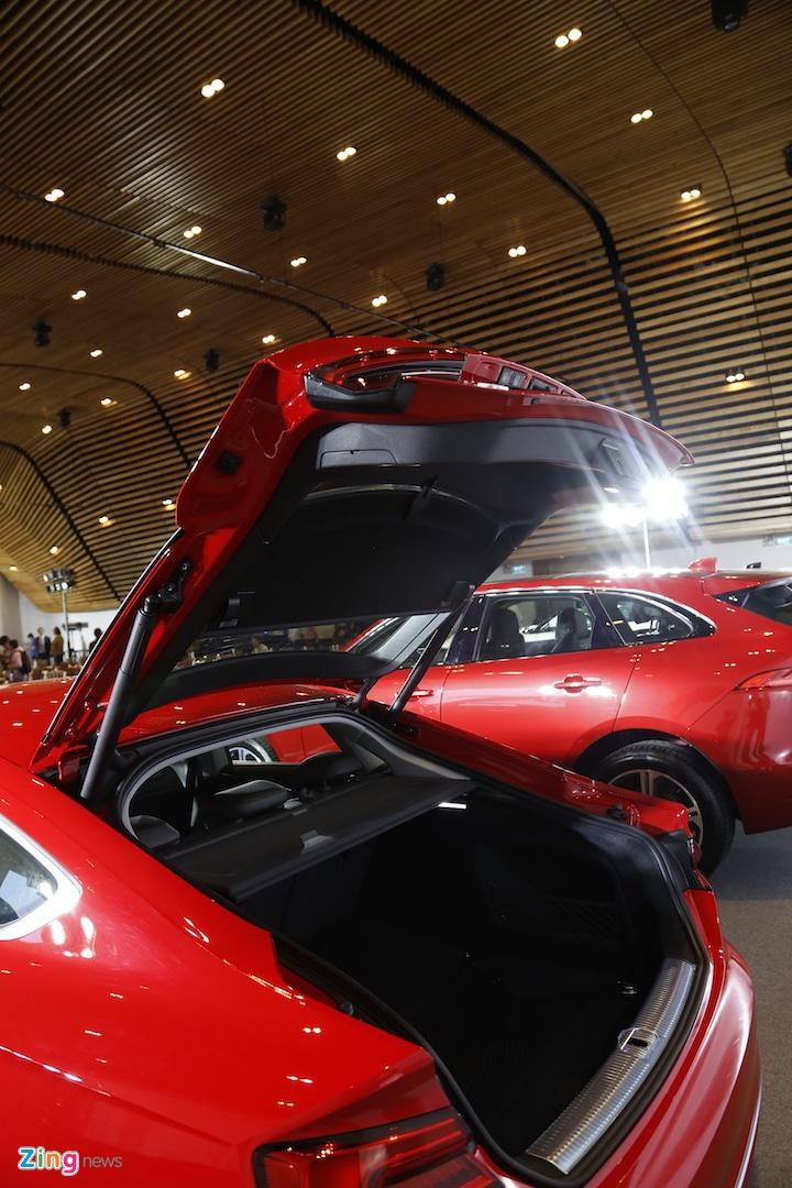Audi A5 Sportback 2017 tai Viet Nam anh 4