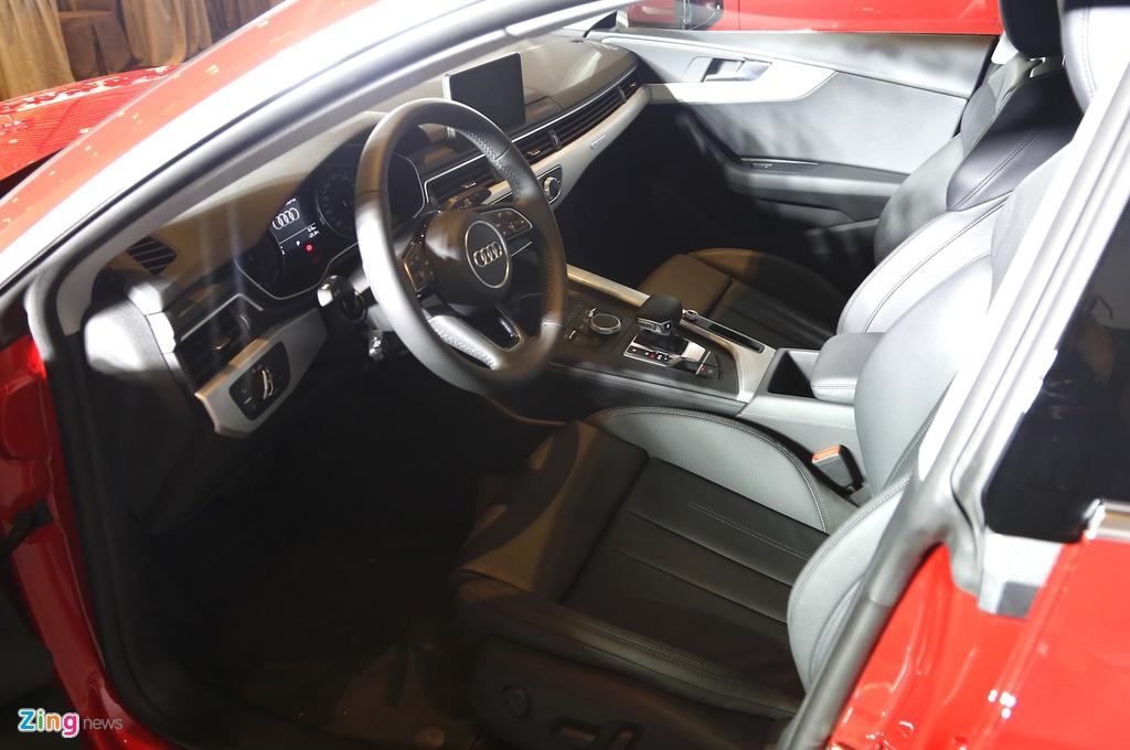 Audi A5 Sportback 2017 tai Viet Nam anh 10