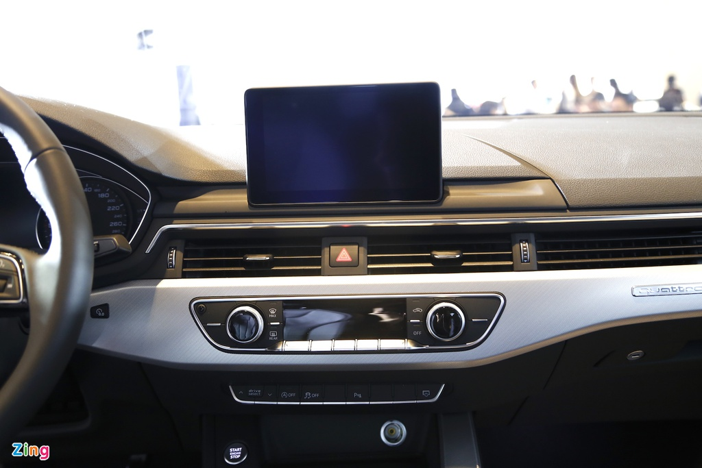 Audi A5 Sportback 2017 tai Viet Nam anh 12